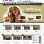 אתר מכירות  aphjewellery.com